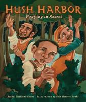 Hush Harbor PDF