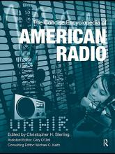 The Concise Encyclopedia of American Radio PDF
