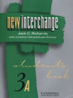 New Interchange Student s Book 3A PDF