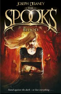 The Spook s Blood Book