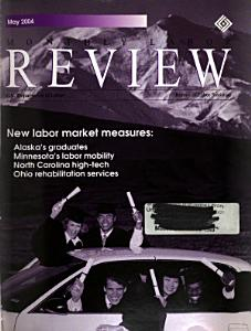 Monthly Labor Review PDF