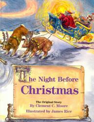 Night Before Christmas The Book PDF