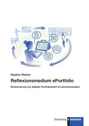 Reflexionsmedium ePortfolio PDF
