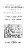 Othello  the Moor of Venice  Antony and Cleopatra  Cymbeline PDF