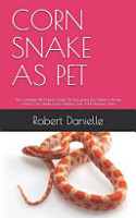 Corn Snake as Pet PDF