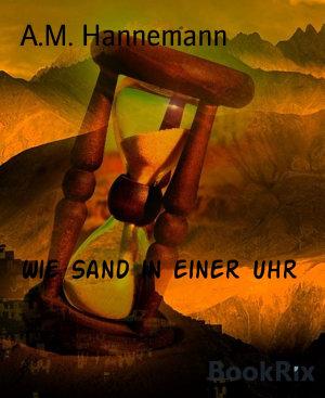 Wie Sand in einer Uhr PDF