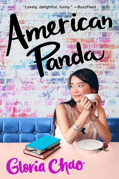 Download American Panda Book