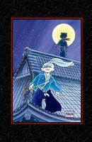 Usagi Yojimbo Saga Volume 9 Limited Edition PDF