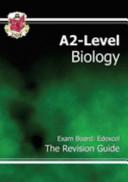 A2 Level Biology  Edexcel PDF