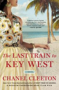 The Last Train to Key West Book