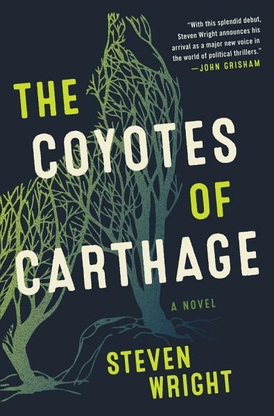 Download The Coyotes of Carthage Book