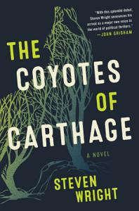 The Coyotes of Carthage Book
