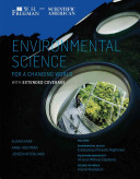 Scientific American Environmental Science for a Changing World with Extended Coverage PDF