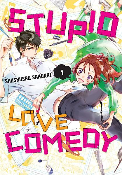 Download Stupid Love Comedy Book