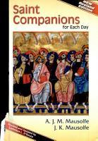 Saint Companions for Each Day PDF