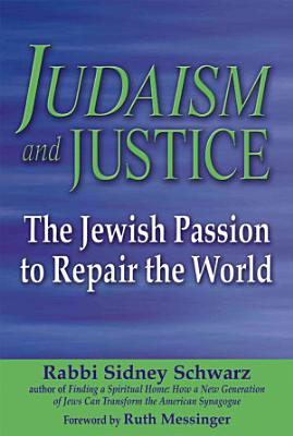Judaism and Justice