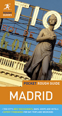 Pocket Rough Guide Madrid PDF