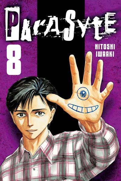 Parasyte Volume 1