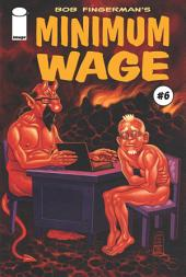 Minimum Wage (1995-1999) #6