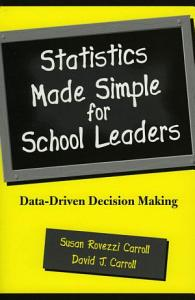 Statistics Made Simple for School Leaders