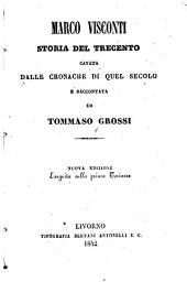 Marco Visconti: storia del trecento