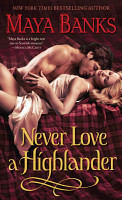 Never Love a Highlander PDF