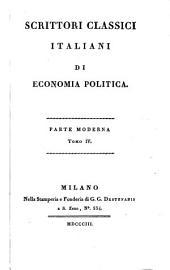Della moneta libri cinque [by F. Galiani].: Volume 3