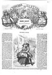 Manon Lescaut [et le Chevalier des Grieux]