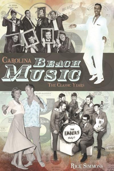 Download Carolina Beach Music Book