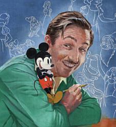Walt S Imagination PDF