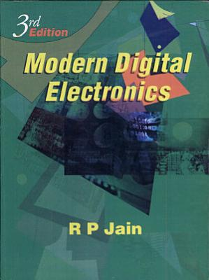 Modern Digital Electronics PDF