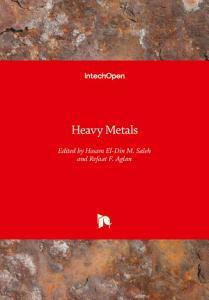 Heavy Metals PDF