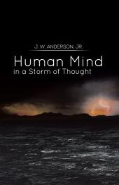 Human Mind in a Storm of Thought