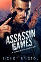 Assassin Games PDF