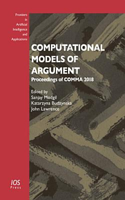 Computational Models of Argument PDF