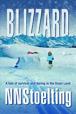 Blizzard: A tale of survival and daring in the Great Land