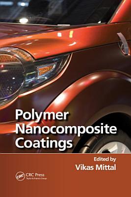 Polymer Nanocomposite Coatings
