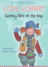 Gooney Bird on the Map PDF