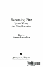 Becoming Fire PDF