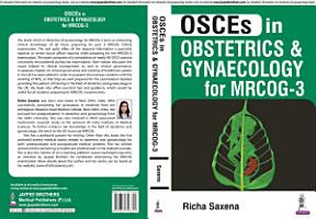 OSCES in Obstetrics and Gynaecology for MRCOG   3 PDF