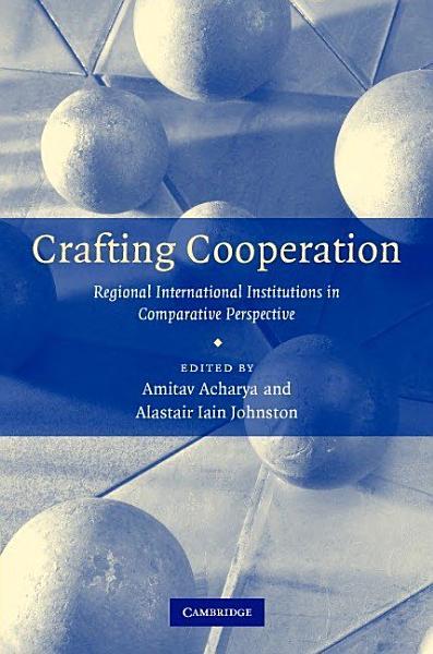 Crafting Cooperation PDF