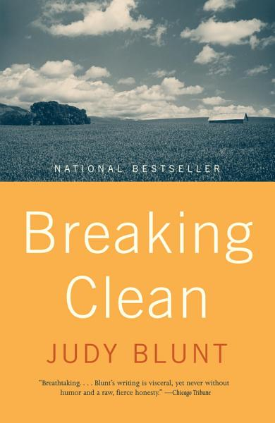 Download Breaking Clean Book