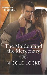 The Maiden and the Mercenary PDF