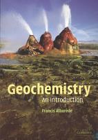 Geochemistry PDF