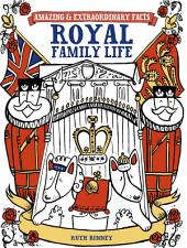Amazing & Extraordinary Facts Royal Family Life