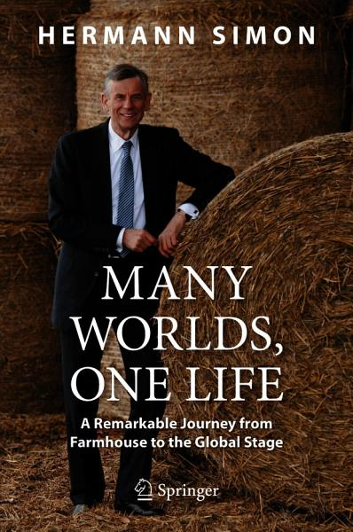 Download Many Worlds  One Life Book