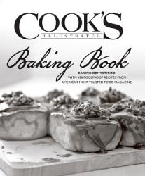 Cook S Illustrated Baking Book Book PDF