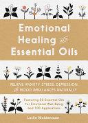 Emotional Healing With Essential Oils PDF