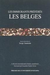 Les immigrants préférés: les Belges