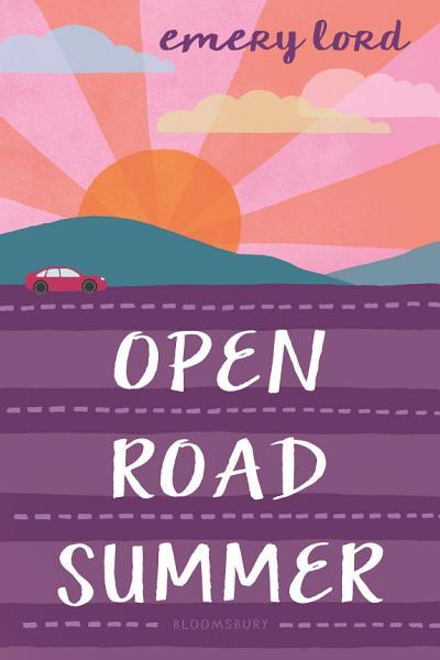 Download Open Road Summer Book